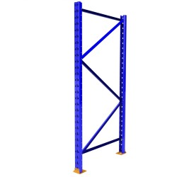 """Bolted frame 3.25"""" x 2.69""""..."""
