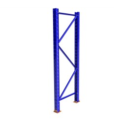 """Bolted frame 3.25"""" x 3.25""""..."""